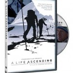 A Life Ascending - DVD package
