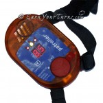 Ortovox Patroller  MSRP:  $275 • Uses 2 AA batteries  Range: 60+m (best coupled) • 40m (worst coupled)