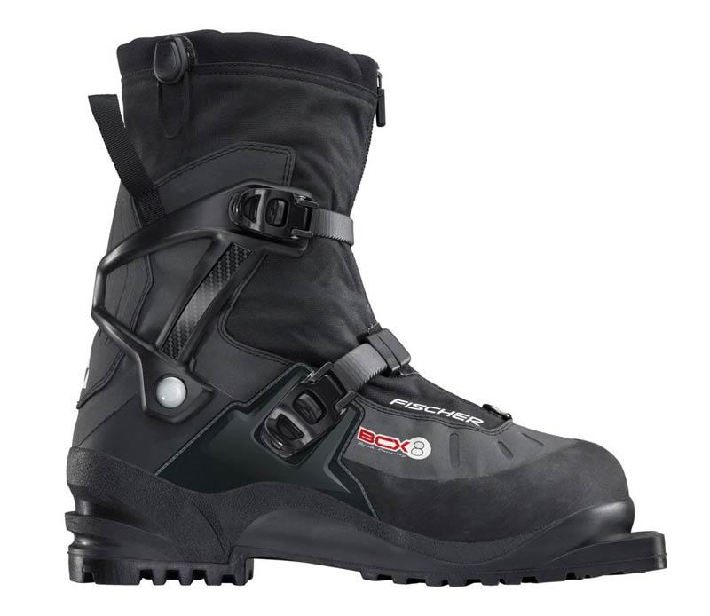 Review: Fischer BCX875 Boot