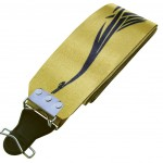 BCA's Magic Carpet climbing skins (outdated graphics). Improved tip and tail kit with much improved glide.
