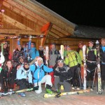 Nachtspektakel comes to Squaw Valley, Feb. 4th 2012. Tickets at Alpenglow Sports.