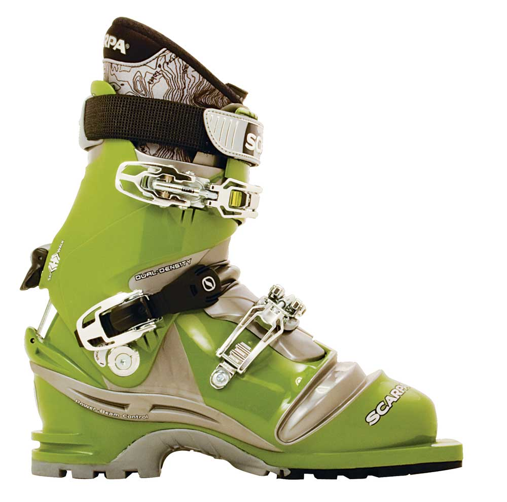 Review: Scarpa T2X / T2Eco