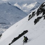 How do BC skiers spell freedom? Alaska!