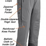 OR's Trailbreaker Pant. $299