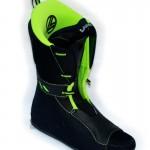 Liner for the Lange XT alpine touring ski boot.