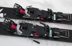 Telemark Binding Review Rottefella S Ntn Freedom