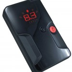 Tracker3™ - 20% lighter, w/real-time digital processing and signal separation for marking multiple victims.
