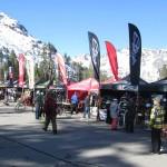WWSRA Demo Day at Alpine Meadows, Feb. 6-7, 2013