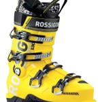 Even Rossignol joins the AT crowd with their AllTrack boot
