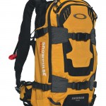 Oakley's SnowMad RAS pack. 30 liters with SnowPulse HOT technology. Cost? Priceless.
