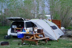 Use the carport however you see fit - spare bedroom or covered kitchen.