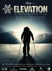 Elevation, the latest episode of ski porn from The Powderwhores.