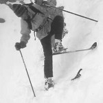 No, this isn't how you unweight to turn, it's how you get ready to transfer weight to you UPhill ski so you can....