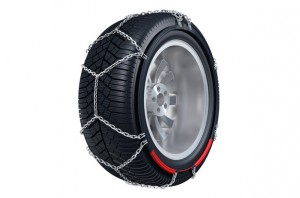 """A cable running through the hoop on the inside sidewalls of the tire makes all """"go."""""""
