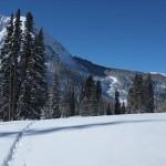 Backcountry Talk contributor Elinck lands dream job in Gothic, Colorado.