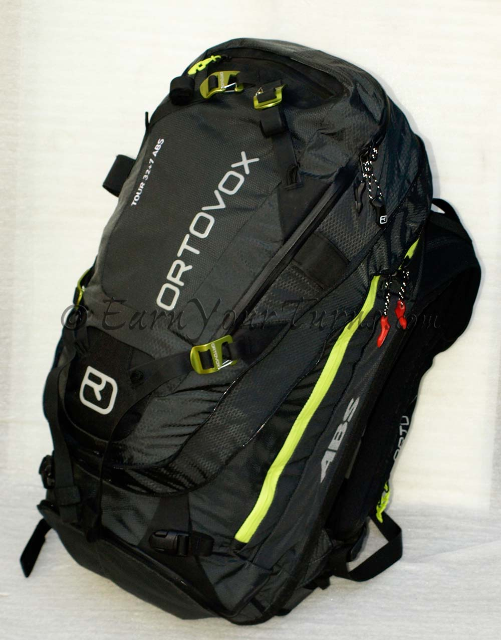 270ba7118075c Review  Ortovox Tour 30+7 ABS pack – EarnYourTurns