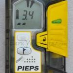 New Pieps DSP Pro.