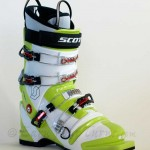 Scott Sport's Synergy. Best new tele boot for 2014.  Only new duckbilled boot.