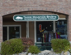 TMS is located at the E end of the Safeway Center in Truckee.