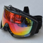 Smith Turbo Goggles - Gogs that can unfog themselves.