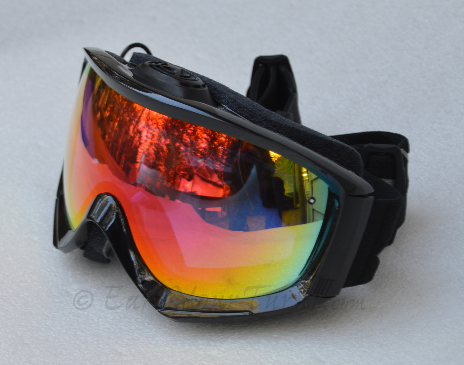 aaf63ba6ce Review  Smith s Prophecy Turbo Goggles – EarnYourTurns
