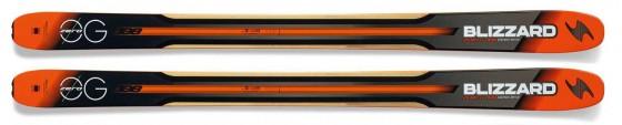 Zero G 108 - got fat if you want it.  136-108-122mm