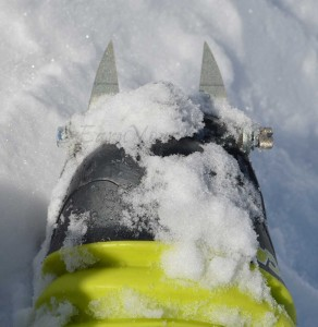 Tech Crampons work on AT and NTN boots.