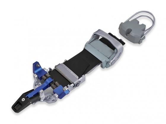 Lynx v1 - 22 Designs 2-pin tele binding. Stop drooling.